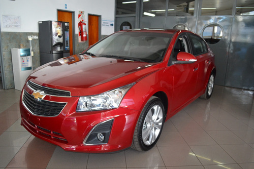 plan de ahorro adjudicado chevrolet cruze 0km 2018
