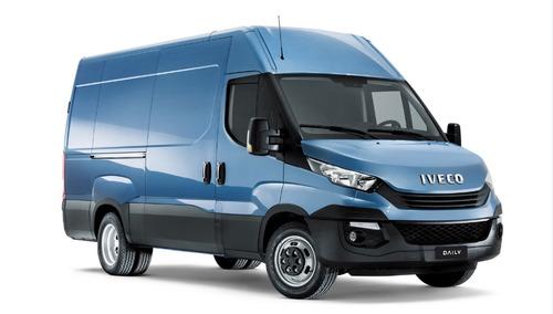 plan de ahorro iveco 100% financiado daily chasis y furgon