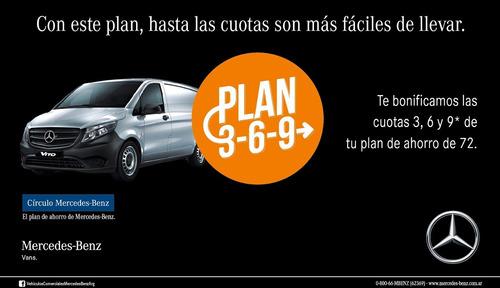 plan de ahorro mercedes benz exclusivo para distribuidores