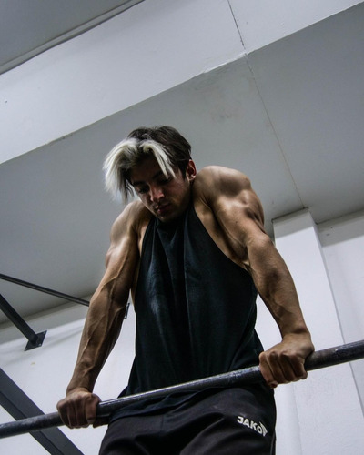 plan de entrenamiento personalizado 30 días - calistenia-gym