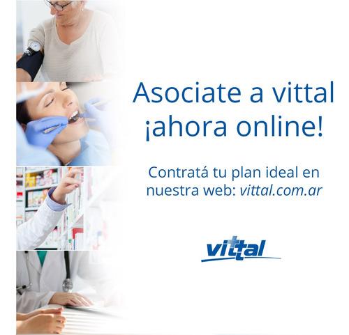 plan de salud familiar vittal plan mix hijos gratis 1x1