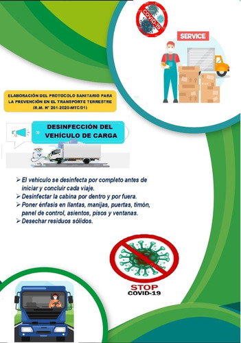 plan de vigilancia, prevención y control en el trabajo