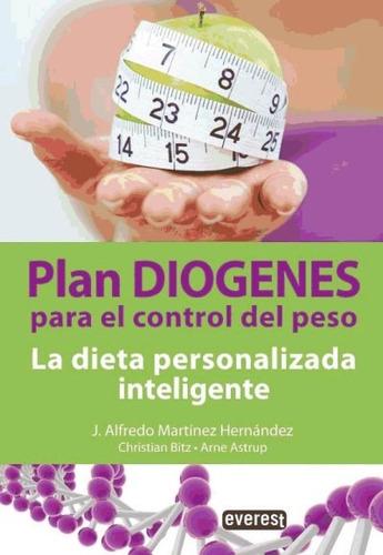plan  diogenes . la dieta personalizada inteligente(libro )