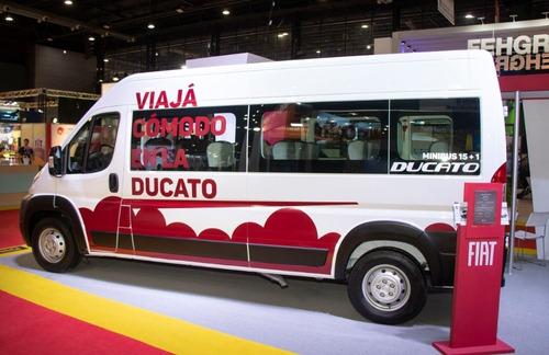 plan ducato 2.3 0km retira $199.000 y se entrega tasa 0% okm