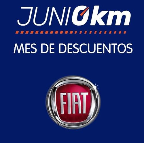 plan gobierno strada 1.6 adventure 0km retira $60.400 m-