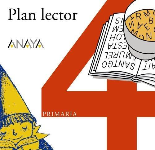 Plan Lector Tres Sopas Cuarto De Primaria De Anaya Infantil ...