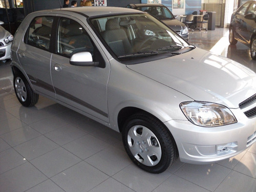 plan nacional chevrolet celta lt 1.4 plus 0km 2015