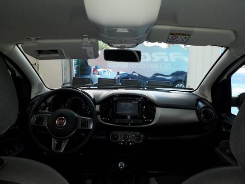 plan nacional uber uno way gnc 1.3 0km entrega inmediata m-
