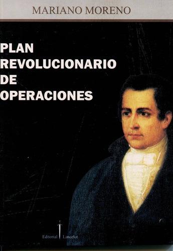 plan revolucionario de operaciones