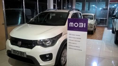 plan uber 0km fiat mobi gnc retira $67.000 tomo usados p-