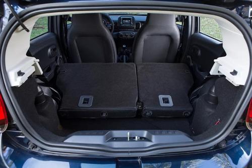 plan uber 1.0 0km  $261.000 entrega inmediata todo bonif x-
