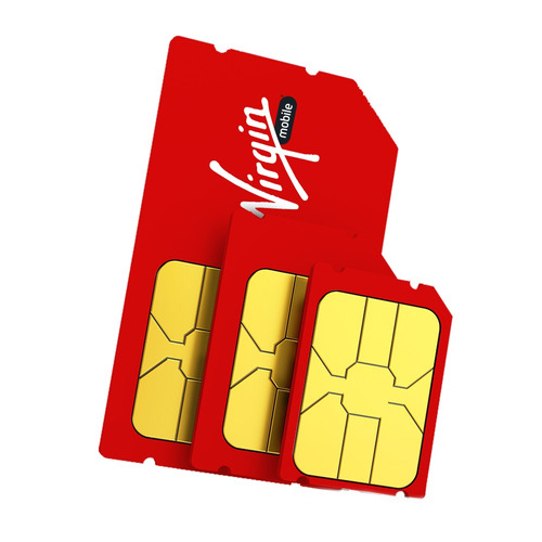 plan virgin mobile129 2.5gb, 200 min, 30 días chip incluido