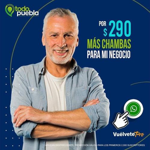 plan whatsapp todopuebla.com