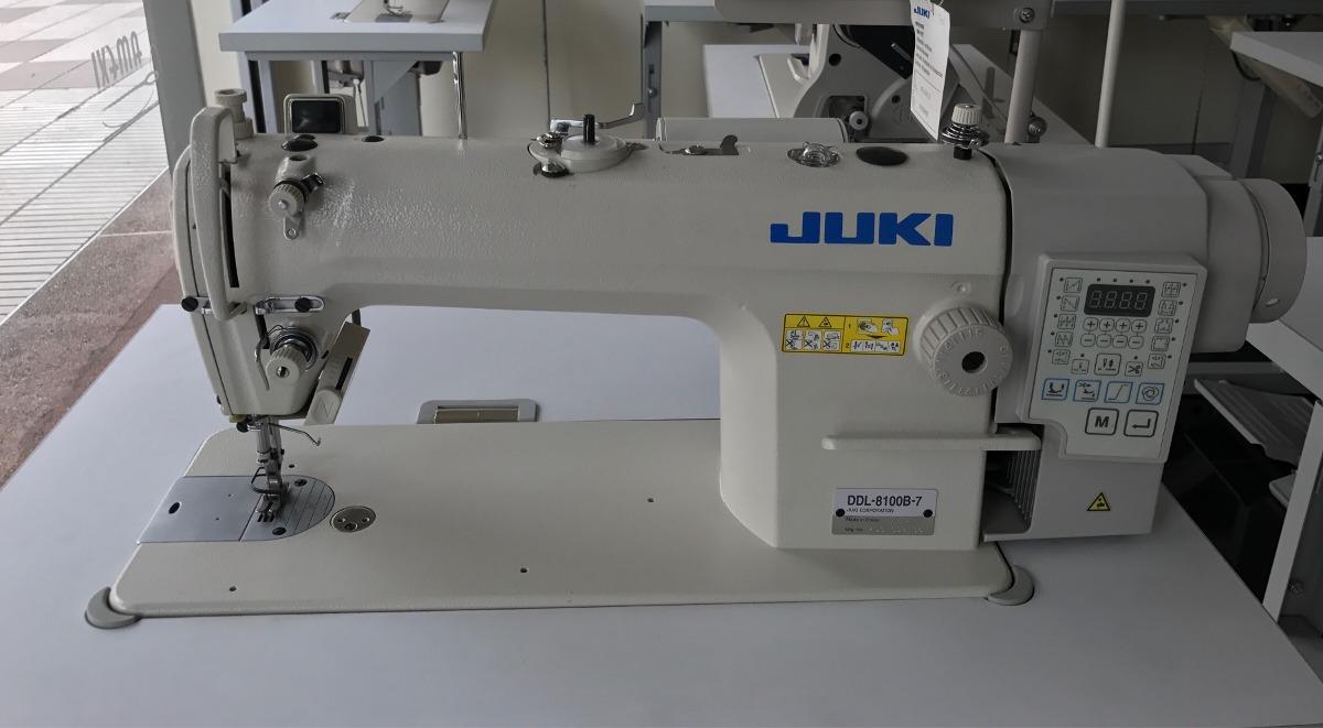Plana Electronica Juki Ddl 8100 Maquina De Coser