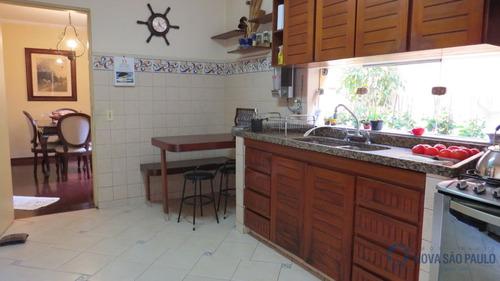 planalto paulista 500 m² - ideal para quem gosta de espaço e plantas, 5 vagas - ja20847