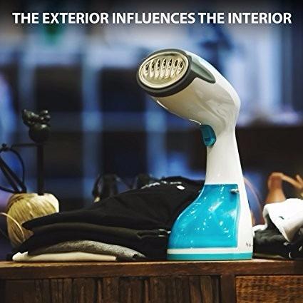 plancha a vapor steamer potente vapor de tela de mano vardi