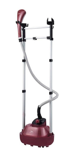 plancha a vapor vertical midea my-gj20d3w 3 niveles 1260w