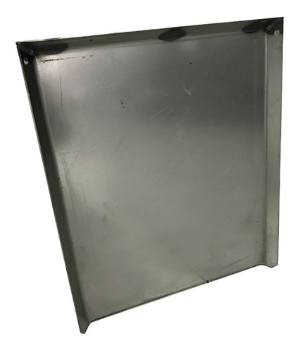 plancha bifera  40x45  para parrilla  lourdes