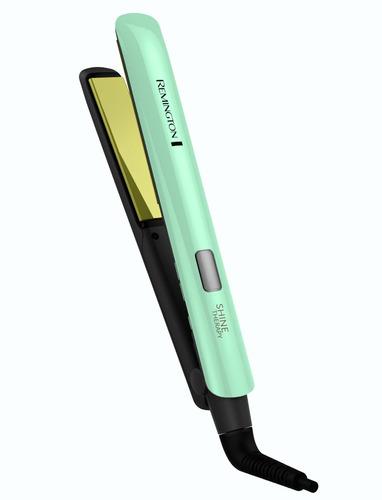 plancha cabello alasiadora aguacate macadamia oil remington
