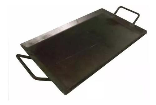 plancha chivitera o chivitos en chapon de hierro 3mm