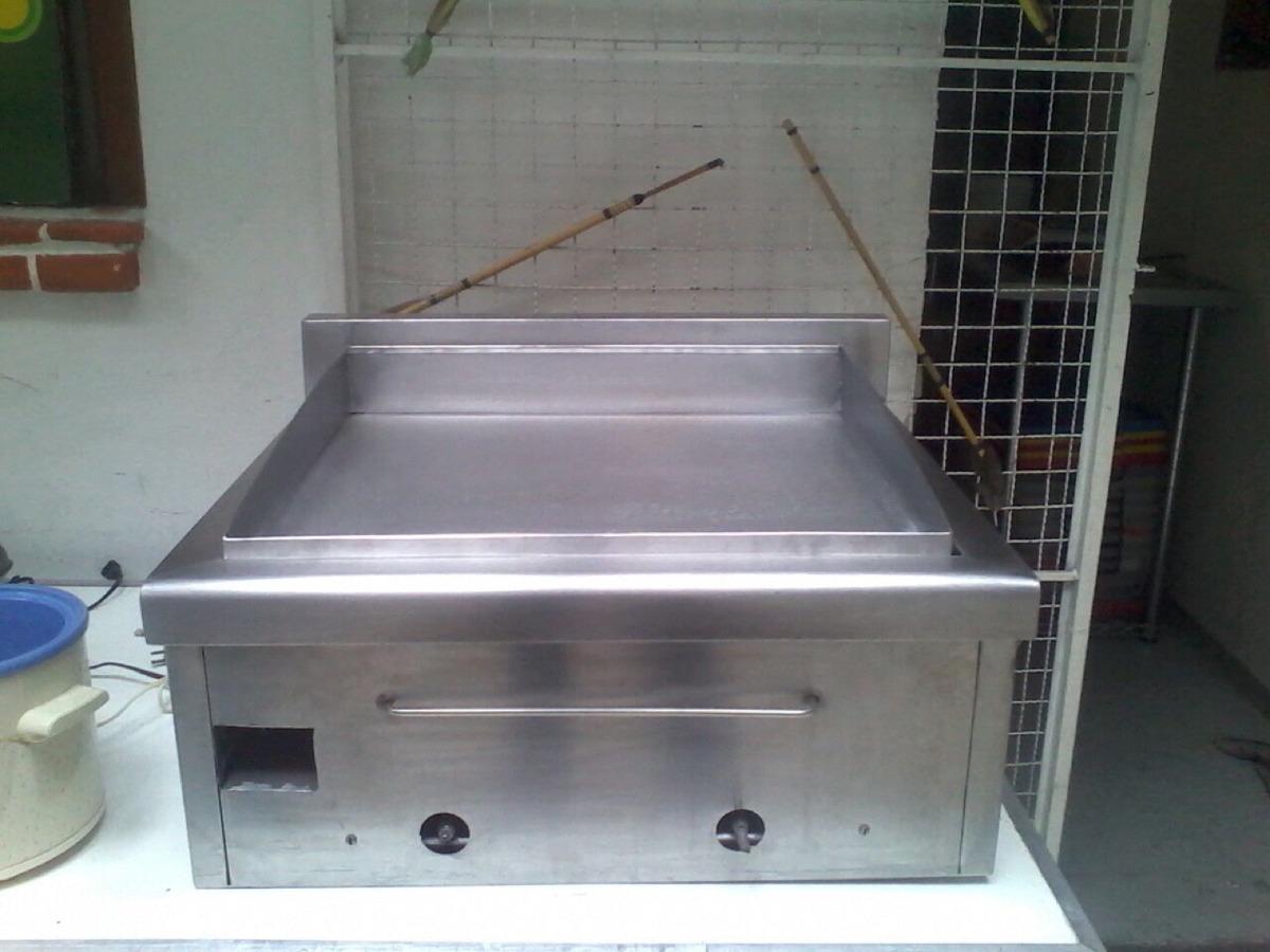 Plancha de acero para restaurante 4 en mercado - Plancha de acero ...