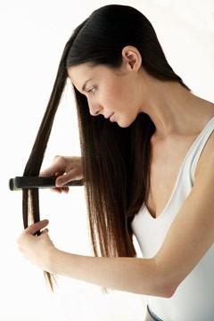 plancha de cabello super alisadora zy718 los mejores precios