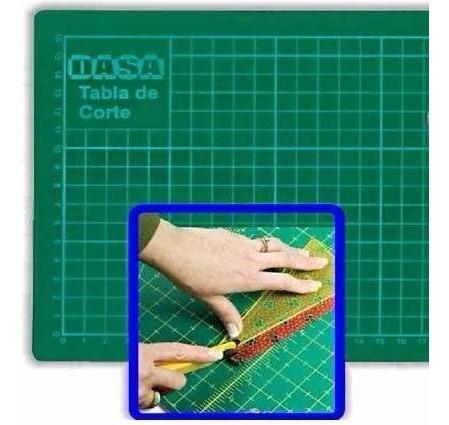 plancha de corte iram a4 matisse mat cutting asb base tabla