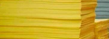 plancha de goma espuma de 2mtros x 1mtro de 3 cm de espesor