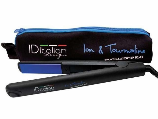 Id Italian Design.Plancha De Pelo Id Italian Design Evoluzione 160 Italiana