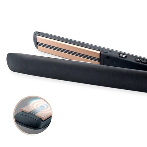 plancha de pelo - remington s8590 revestimiento cerámico