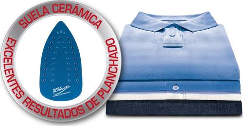 plancha de ropa essential ceramic 35 samurai 1830006677