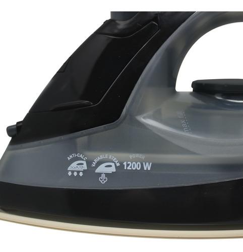 plancha de vapor cerámica serie 4950 negro oster gcstbs4951s