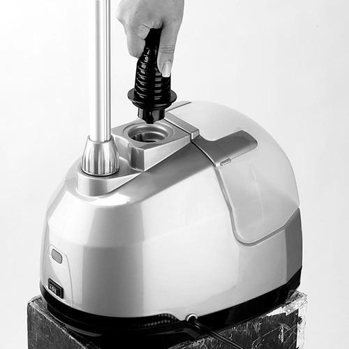 plancha de vapor de 1500 watts ¡suaviza, alisa y renueva! gs