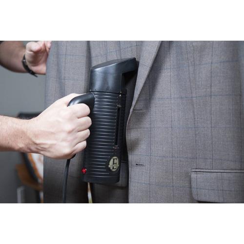 plancha de vapor eléctrico jiffy 0601 para ropa,