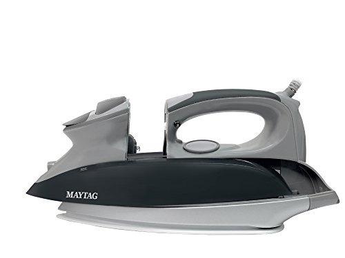 plancha de vapor maytag m800 llenado inteligente y vaporera