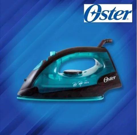 plancha de vapor oster azul mod gcstbs4801p