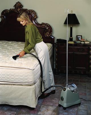 plancha electrica a vapor (ee.uu) jiffy steamer residencial