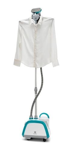 plancha electrolux 2,1 litros steam garment gst10 nueva