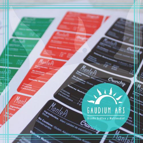 plancha etiquetas autoadhesivas personalizadas precortadas