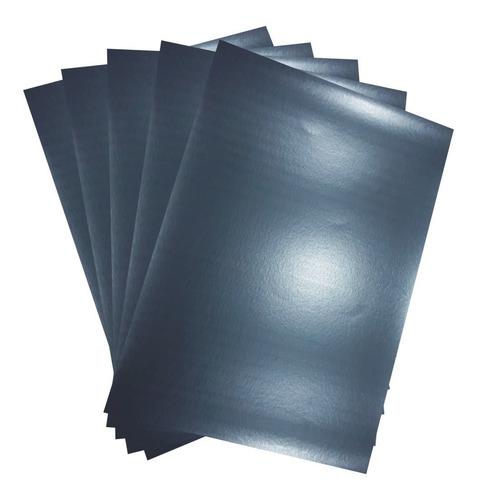 plancha iman sin adhesivo a4 paq. 5 hojas 21 x 31 cm