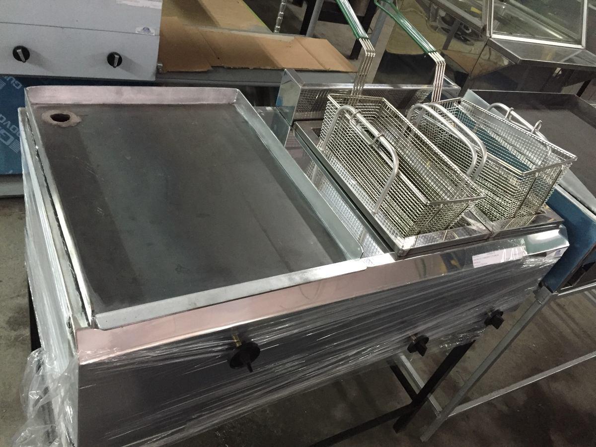 Plancha industrial cocina 145 en mercado libre - Plancha de cocina industrial ...