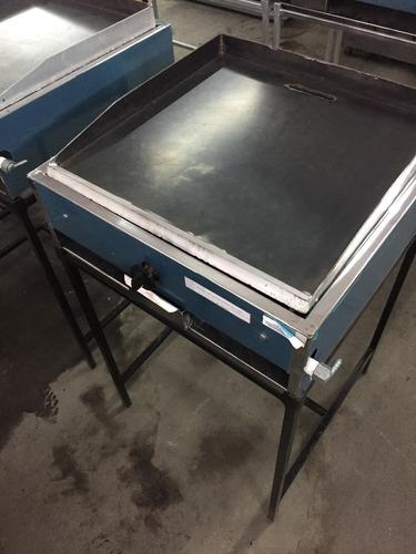 plancha industrial cocina
