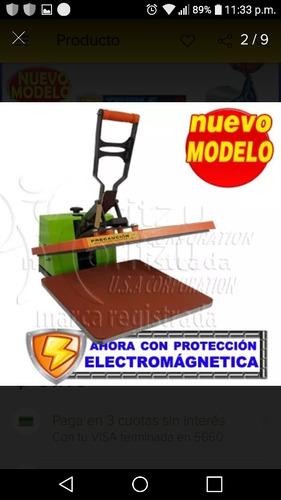 plancha moritzu 38x38 industrial con garantia 3 años
