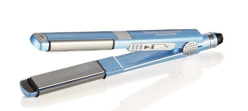 plancha/ ondula el cabello babyliss pro nano titanium 1