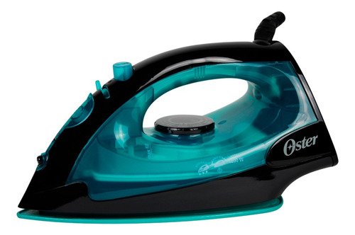 plancha oster steam irontorquoise 1486106