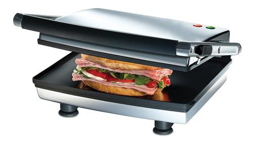 plancha panini oster® de superficie plana ckstsm3884