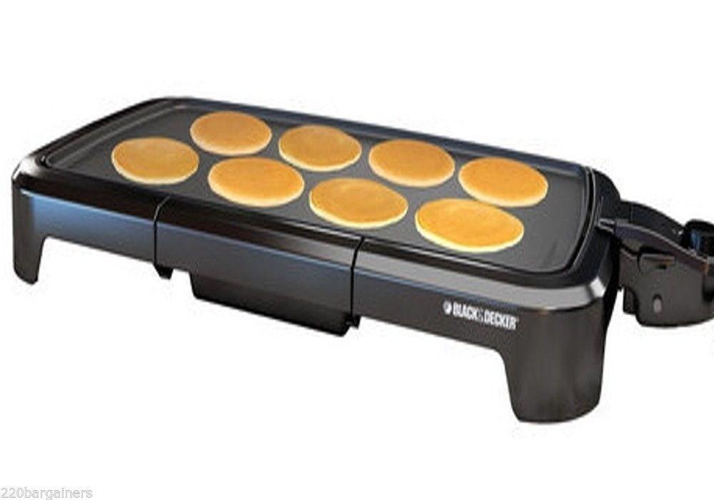 Plancha para cocina electrica black decker c - Cocinas para cocinar ...