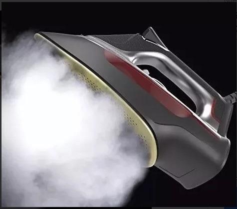 plancha profesional de ropa chi  iron titanuum 1700 w 13101