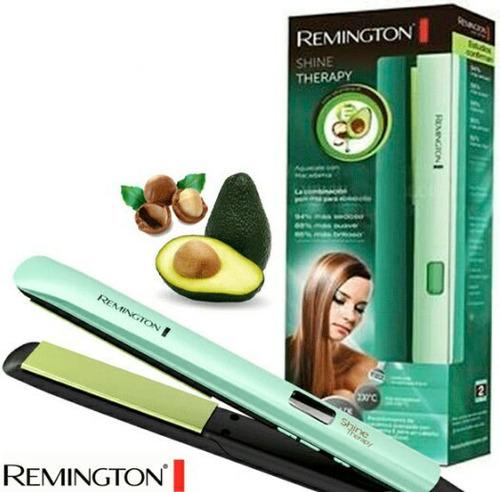 plancha remington