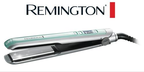 plancha remington s9950 con aguacate y vitamina e original